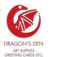 Dragon's Den in Penticton