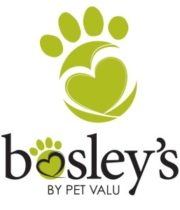 bosley pet value logo